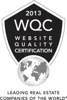 Website Quality Certification 2012-2013