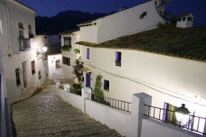 Altea, un destino perfecto
