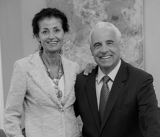 Photo of Eva & Peter Marschall (Marschall Real Estate)